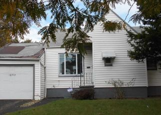 Foreclosed Home in HARVARD AVE, Cleveland, OH - 44128