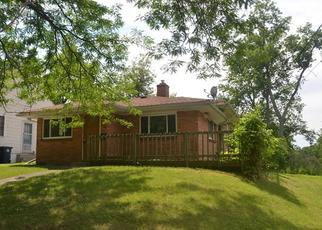 Foreclosed Home in CARPENTER ST, Akron, OH - 44310