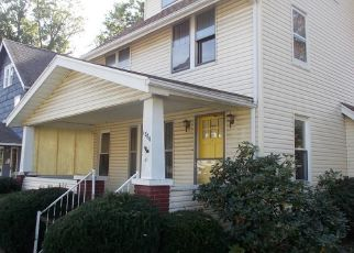 Foreclosed Home in ASTER AVE, Akron, OH - 44301