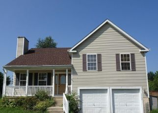 Foreclosed Home en ATLEE RIDGE RD, New Windsor, MD - 21776