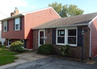 Foreclosed Home en EDEN DR, Frederick, MD - 21701