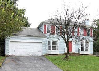 Foreclosed Home en FORSYTHIA LN, Burtonsville, MD - 20866