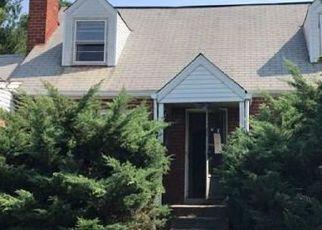 Casa en ejecución hipotecaria in Clinton, MD, 20735,  MANOR CIRCLE DR ID: F4310772