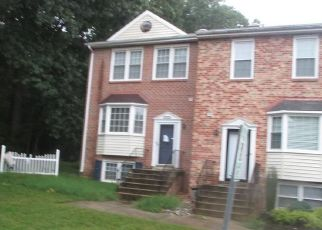 Foreclosed Home en COSCA PARK PL, Clinton, MD - 20735