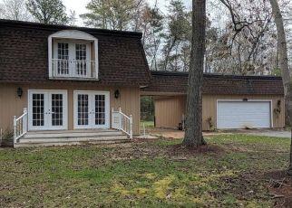 Foreclosed Home en WHITE OAK RD, Leonardtown, MD - 20650