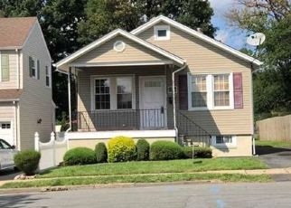 Foreclosed Home in PARK AVE, North Arlington, NJ - 07031