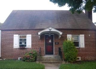 Foreclosed Home in PLEASANT AVE, Pennsauken, NJ - 08110