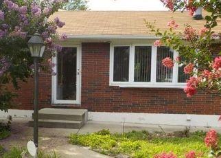 Foreclosed Home in SHEPPARD RD, Pennsauken, NJ - 08110