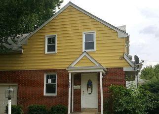Foreclosed Home in CAMDEN AVE, Pennsauken, NJ - 08110