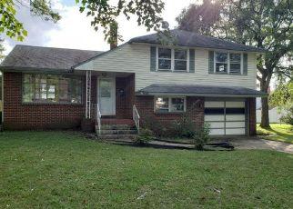 Foreclosed Home in BIRCH AVE, Merchantville, NJ - 08109