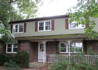 Foreclosed Home in DIAMOND AVE, Clementon, NJ - 08021