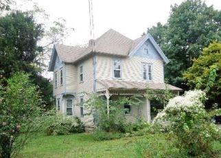 Foreclosed Home in PETERSBURG RD, Woodbine, NJ - 08270