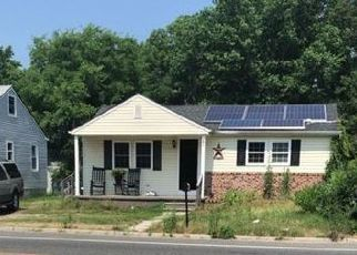 Foreclosed Home in SEASHORE RD, Cape May, NJ - 08204