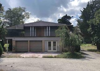 Foreclosed Home in MCDONALD AVE, Milmay, NJ - 08340