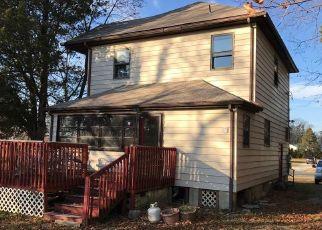 Foreclosed Home in E ELMER RD, Vineland, NJ - 08360