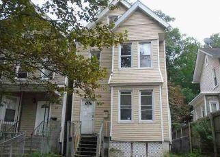 Foreclosed Home in 9TH AVE, East Orange, NJ - 07018