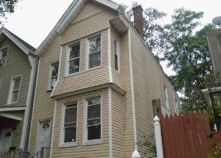 Foreclosure Home in East Orange, NJ, 07018,  9TH AVE ID: F4310984