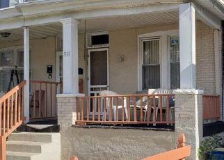 Foreclosed Home in EVANS AVE, Trenton, NJ - 08638
