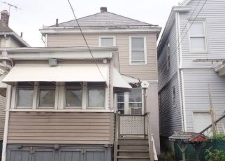 Foreclosed Home in NEVILLE ST, Perth Amboy, NJ - 08861