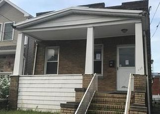 Foreclosed Home in KEENE ST, Perth Amboy, NJ - 08861