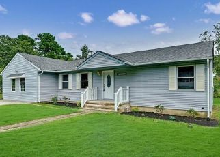Foreclosed Home in CRESTWOOD DR, Forked River, NJ - 08731