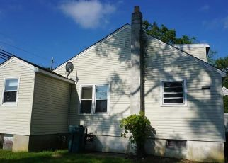 Foreclosed Home in STAGE RD, Tuckerton, NJ - 08087