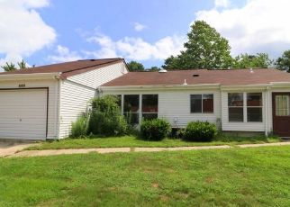 Foreclosed Home in WINCHESTER CT, Manchester Township, NJ - 08759