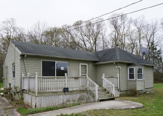 Foreclosed Home in PARVIN MILL RD, Elmer, NJ - 08318