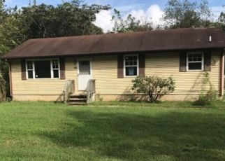 Foreclosed Home in WALLACE ST, Elmer, NJ - 08318