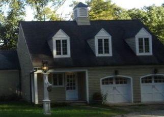 Foreclosed Home in MOUNT HARMONY RD, Bernardsville, NJ - 07924