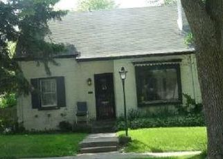 Foreclosed Home in N 56TH ST, Milwaukee, WI - 53216