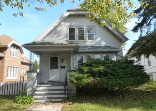 Foreclosed Home in S 9TH ST, Milwaukee, WI - 53215