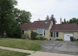 Foreclosed Home en DIVISION ST, Mukwonago, WI - 53149