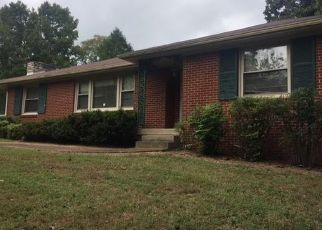 Foreclosed Home in HILLWOOD CT, Clarksville, TN - 37043