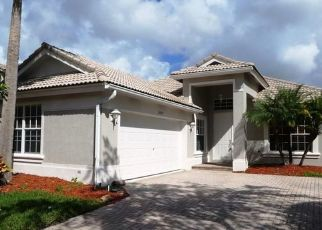 Foreclosed Home in NW 61ST CT, Pompano Beach, FL - 33076