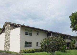 Foreclosed Home in E LAUREL DR, Pompano Beach, FL - 33063