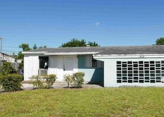 Foreclosed Home in N 67TH AVE, Hollywood, FL - 33024