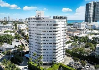Foreclosed Home en WASHINGTON AVE, Miami Beach, FL - 33139