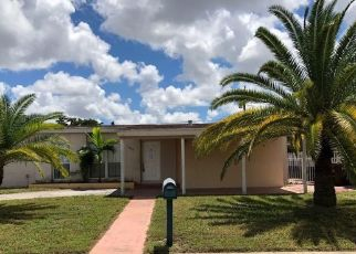 Foreclosed Home in W 65TH ST, Hialeah, FL - 33012
