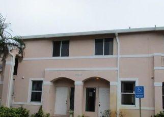 Foreclosed Home in NE 8TH PL, Miami, FL - 33179