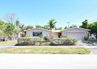 Foreclosed Home in NE 208TH TER, Miami, FL - 33179