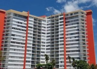 Foreclosure Home in Miami, FL, 33179,  NE MIAMI GARDENS DR ID: F4311379