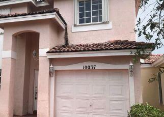 Casa en ejecución hipotecaria in Miami, FL, 33196,  SW 163RD AVE ID: F4311396