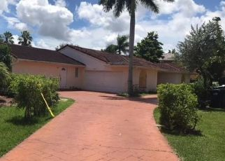 Foreclosed Home in SW 160TH CT, Miami, FL - 33196