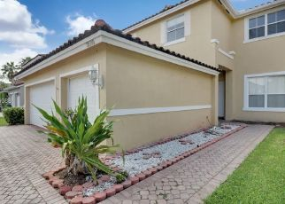 Foreclosed Home in SW 144TH TER, Miami, FL - 33186