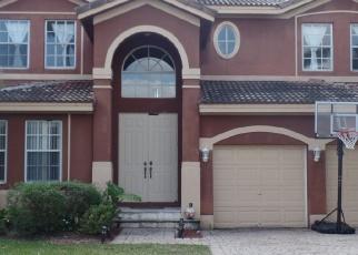 Foreclosed Home in SW 155TH ST, Miami, FL - 33177