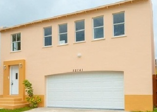 Foreclosed Home in SW 271ST ST, Homestead, FL - 33032