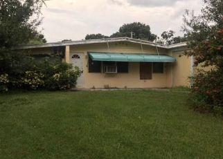 Foreclosed Home en 58TH CT, Vero Beach, FL - 32966
