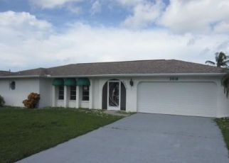 Foreclosed Home en SE 22ND PL, Cape Coral, FL - 33904