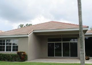 Foreclosed Home en LAUREL ESTATES WAY, Lake Worth, FL - 33449